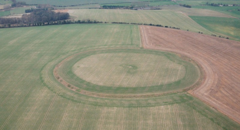 Codford Circle